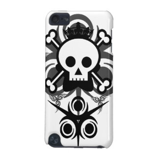 Skull King Case v3 iPod Touch (5th Generation) Covers