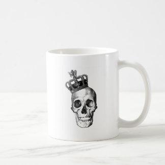 Skull King Coffee Mugs