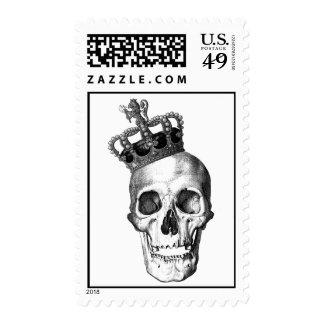 Skull King Stamps