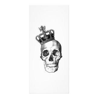 Skull King Rack Card