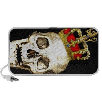 Skull King doodle