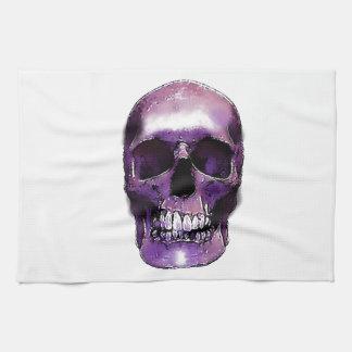 Skull Kitchen Towels