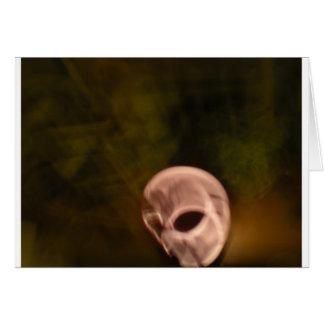 skull_lg greeting card