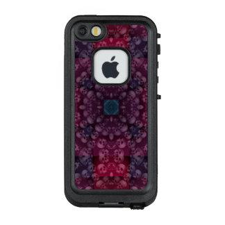 SKULL LifeProof FRĒ iPhone SE/5/5s CASE