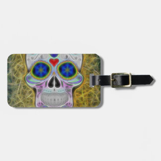 Skull Tags For Bags