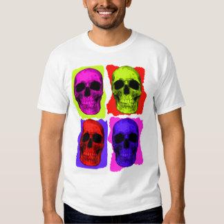 Skull Mania T-shirt