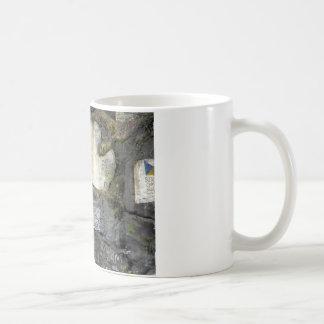 Skull Mountain Coffee Mug