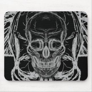 Skull - Mousepad