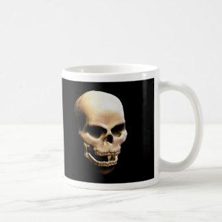 Skull-Mug Coffee Mug