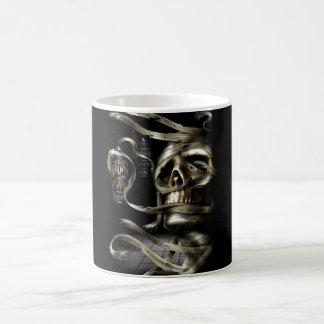 Skull Mummy Mug