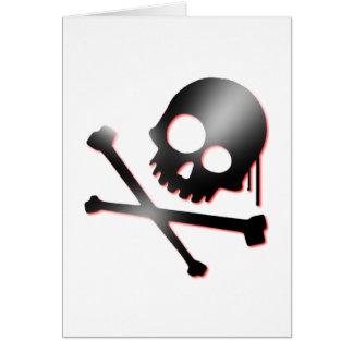 skull n bones 2 card