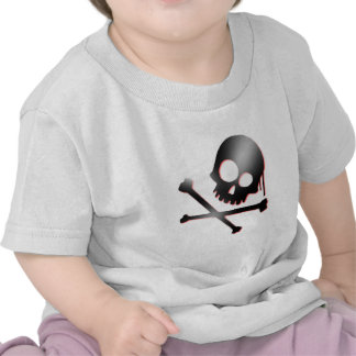 skull n bones 2 tshirt