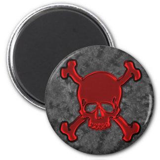 Skull n' Bones Magnet