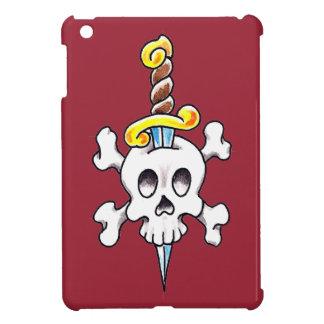 Skull-n-Dagger iPad Mini Case