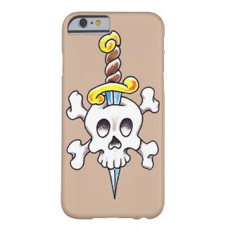 Skull-n-Dagger iPhone6 Case