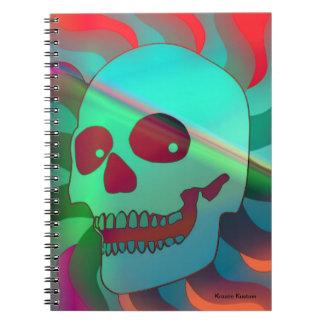 Skull Notebooks