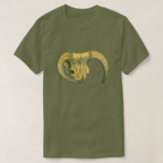 Skull of a Bull T-Shirt