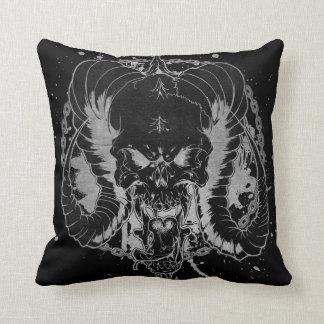 Skull of DEATH Pillows