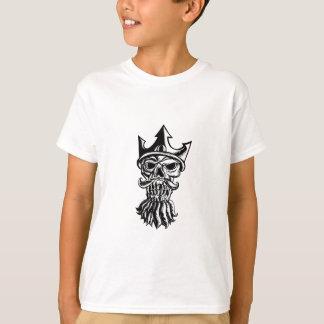 Skull of Neptune Sratchboard T-Shirt