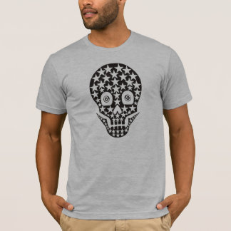 Skull of Stars T-Shirt