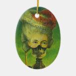 Skull Ornament