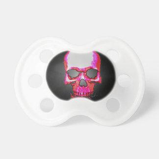 Skull Baby Pacifier