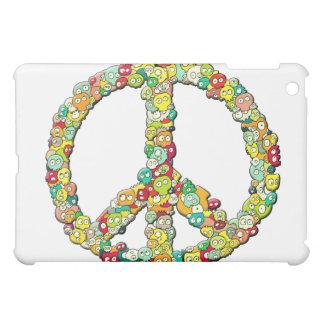 SKULL PEACE iPad MINI CASES