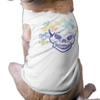 Skull Pet Clothing