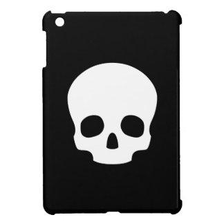 Skull Pictogram iPad Mini Case