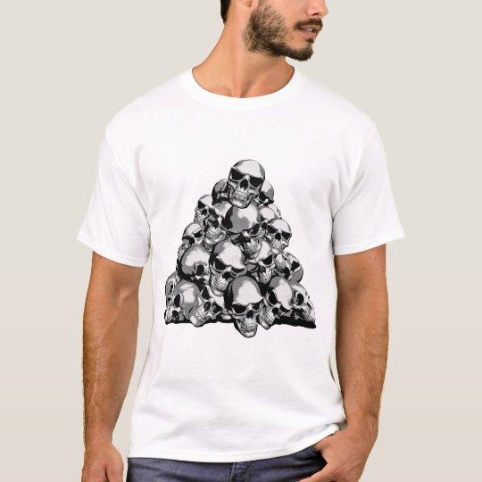 Skull Pile T-Shirt