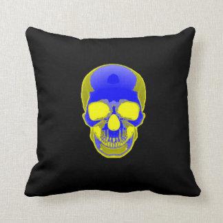Skull Pillow - Lantern