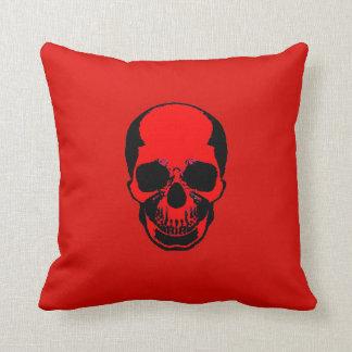 Skull Pillow - Raw Head