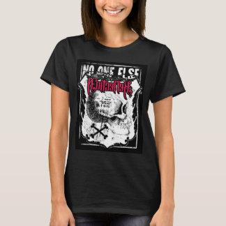 Skull poster T-Shirt