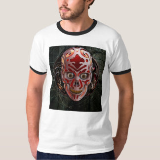 SKULL_Primal T-Shirt