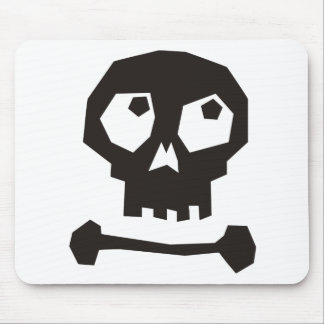 Skull Products & Designs! Mouse Pad