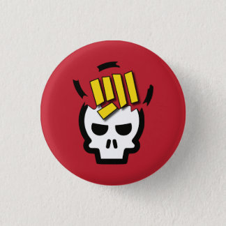 Skull Punch - Sigil of Thodon the Barbarian Button