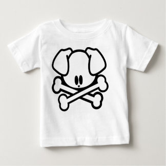 Skull Puppy - Infant Tee
