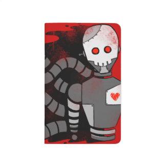 Skull Robot Journal