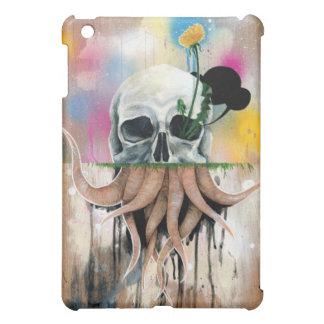 Skull Roots Case For The iPad Mini
