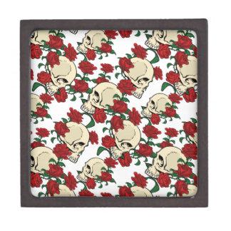 Skull & Roses Premium Gift Boxes