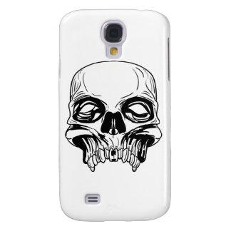 Skull Samsung Galaxy S4 Case