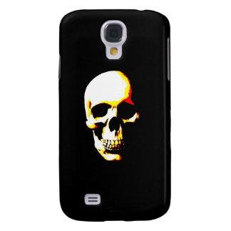Skull Samsung Galaxy S4 Cover