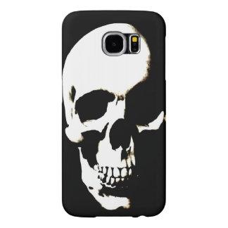 Skull Samsung Galaxy S6 Case