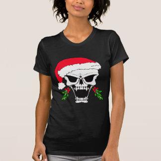 Skull santa T-Shirt