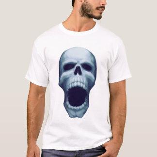 Skull Scream (light) T-Shirt