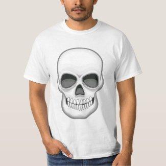 Skull Shirt shirt