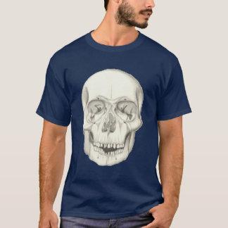 Skull shirt (dark version)