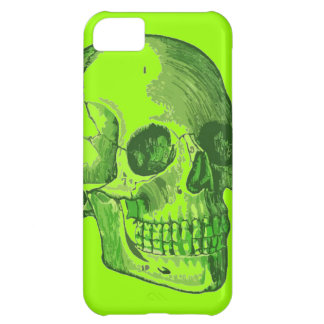 Skull Shot IPhone 5 case