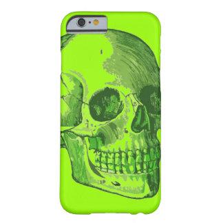 Skull Shot IPhone 6 case