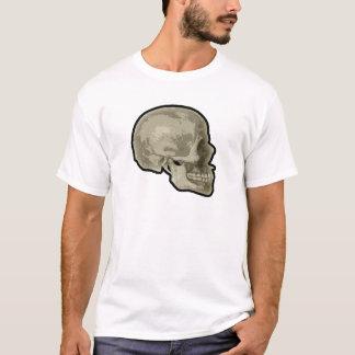 Skull Side T-Shirt